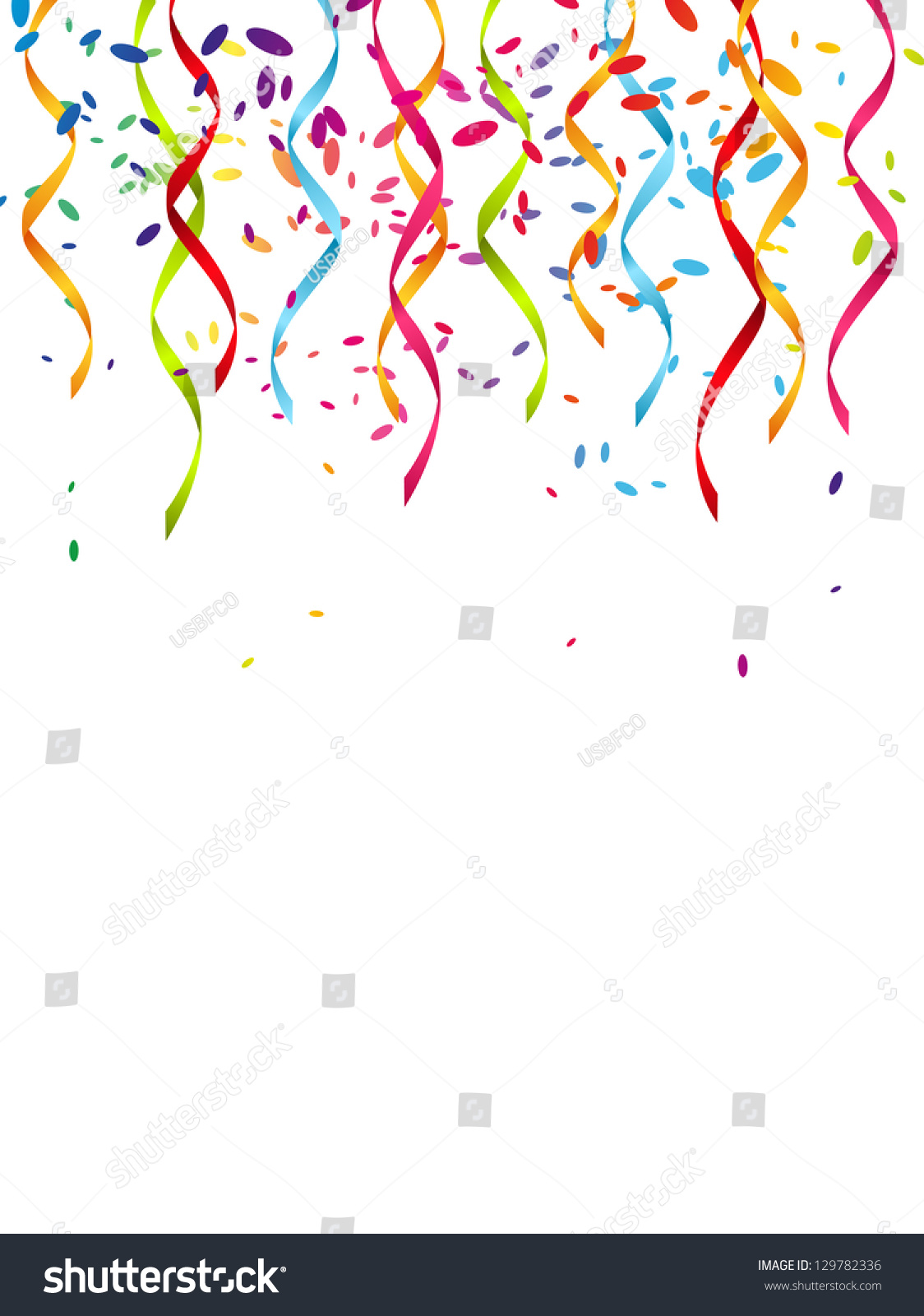 royalty free party background with place for text 129782336 stock