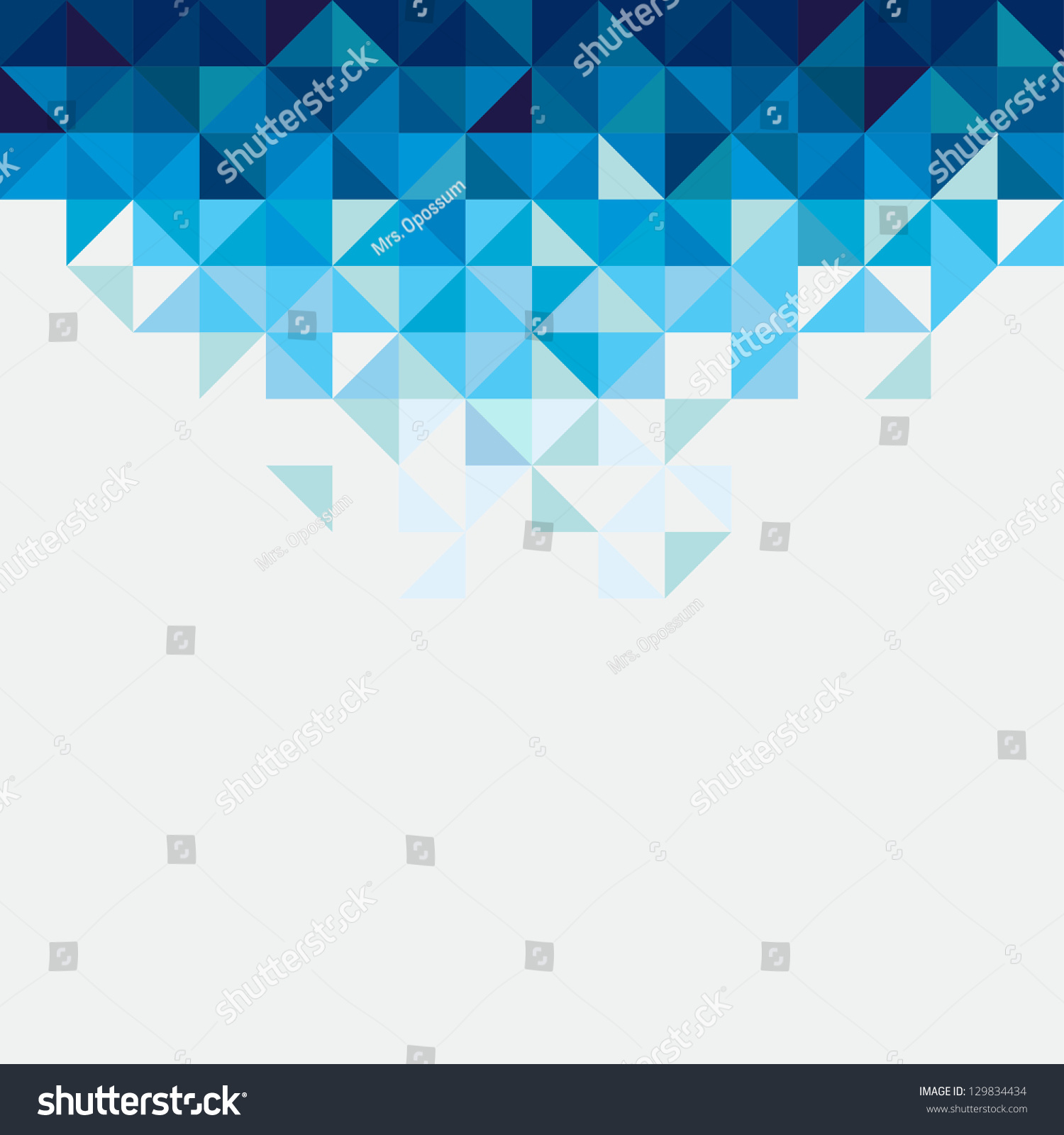 stock vector geometric background -#main