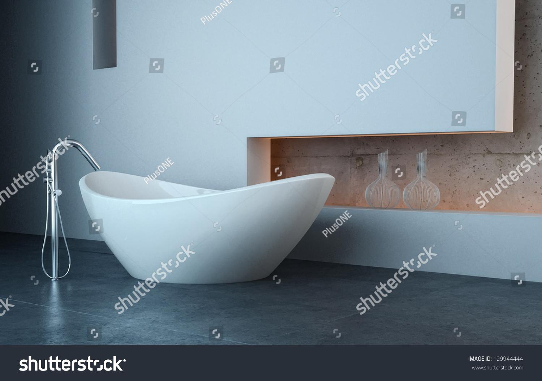 Unique Modern Bathtub Elaboration - Bathtub Ideas - dilata.info