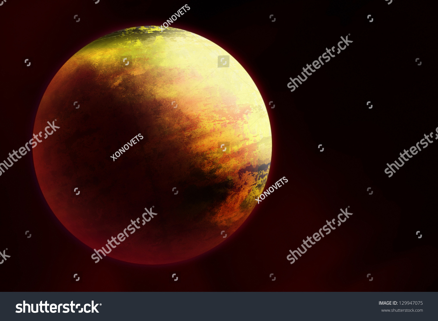 mars solar system song - photo #21