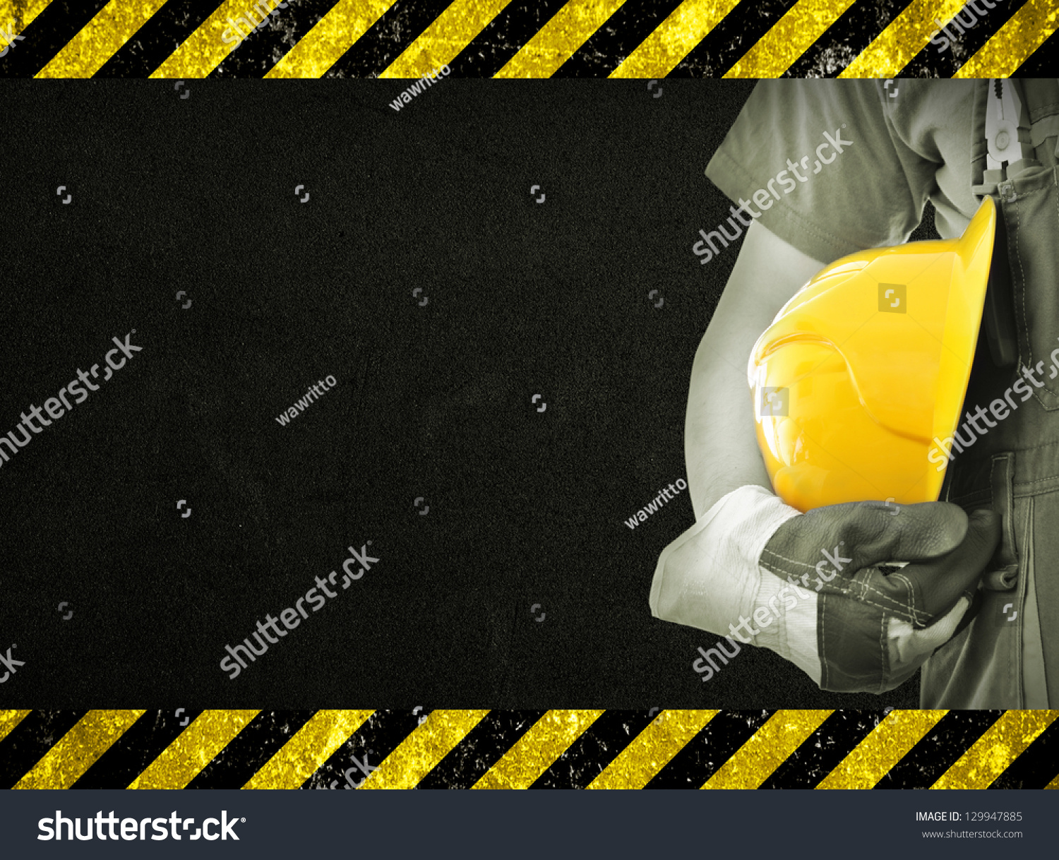 health and safety powerpoint templates - online image photo editor shutterstock editor