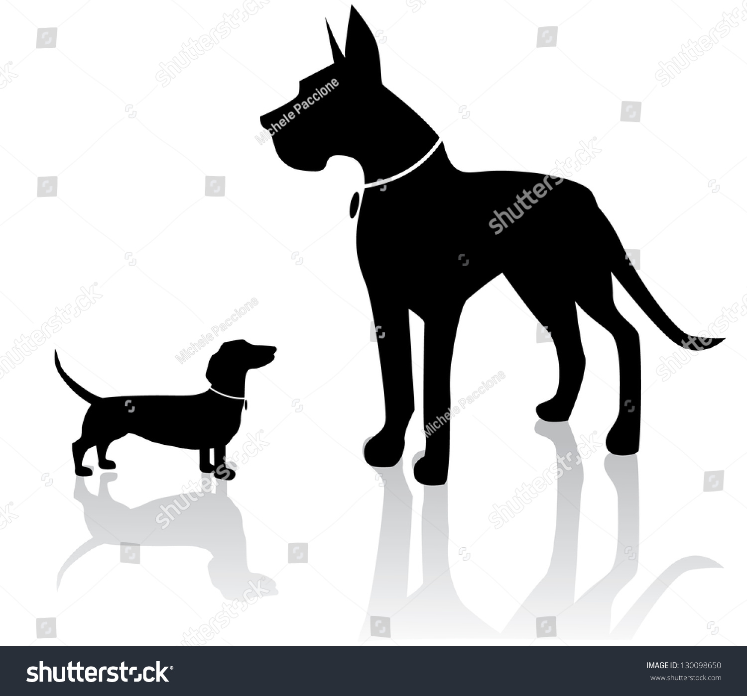 contrast essay large dogs and small dogs Compare and contrast dogs and of dogs can be as large as the great dane or as small as the essayworldcom/essays/compare-and-contrast-dogs-and-cats.