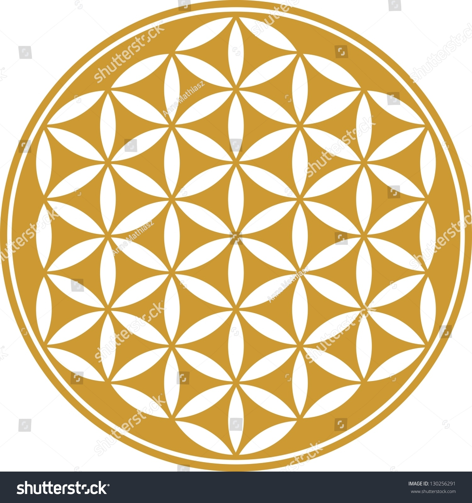 Flower of Life Meaning, Symbol, Pattern and Origin