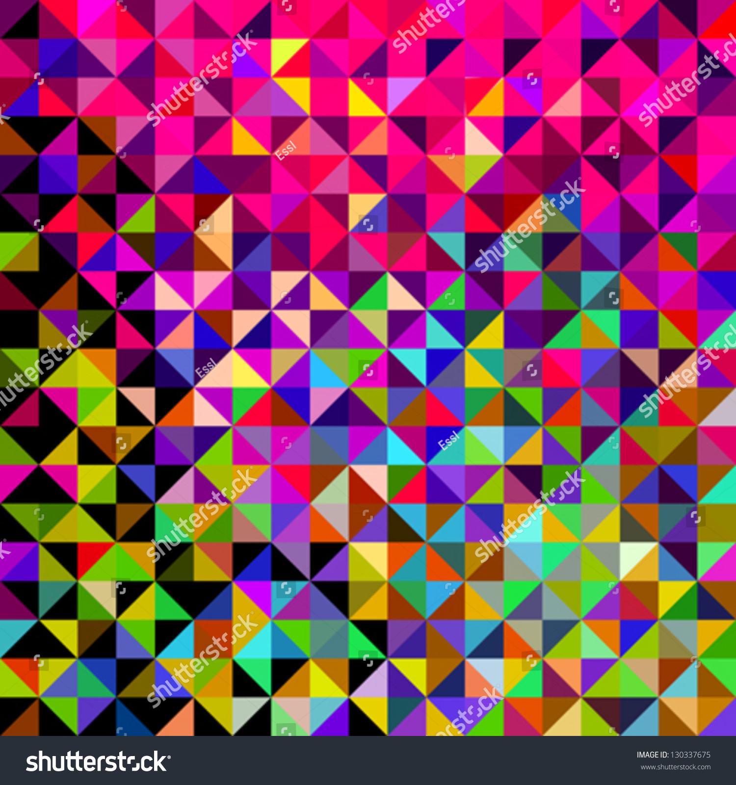 stock vector geometric background - photo #17