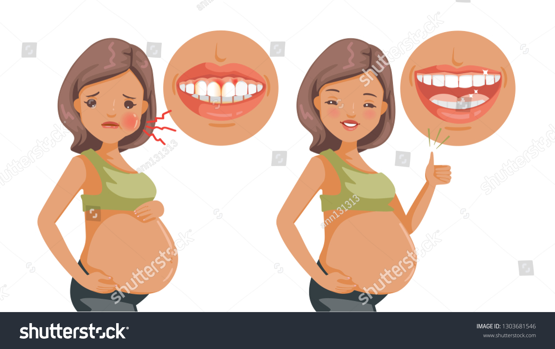 pregnant women different diagrams opposite healthy stock internal diagram of pregnant dog pregnant woman diagram illustration #14