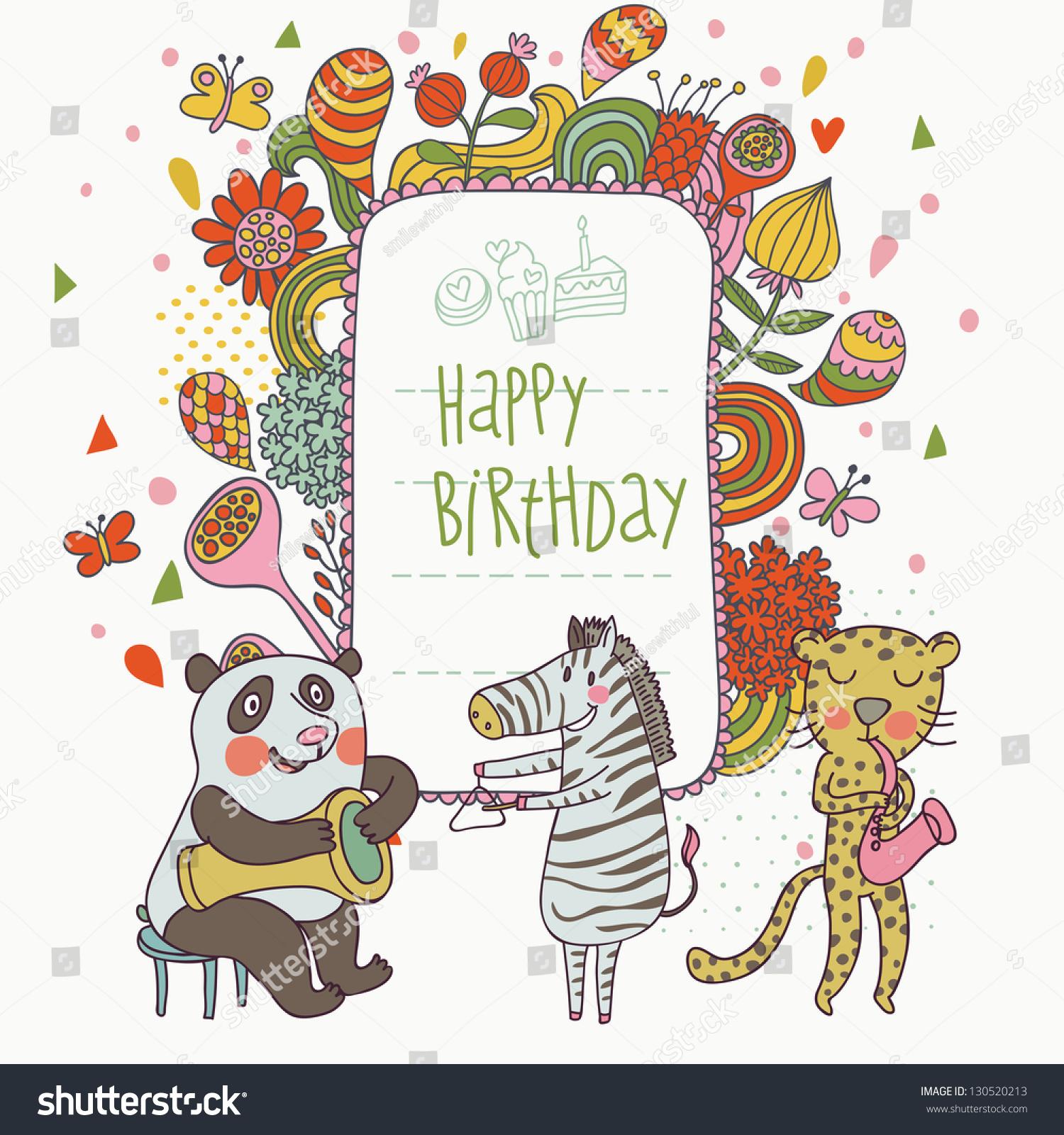 Шуточное поздравление с днем рождения от иностранца с днем рождения