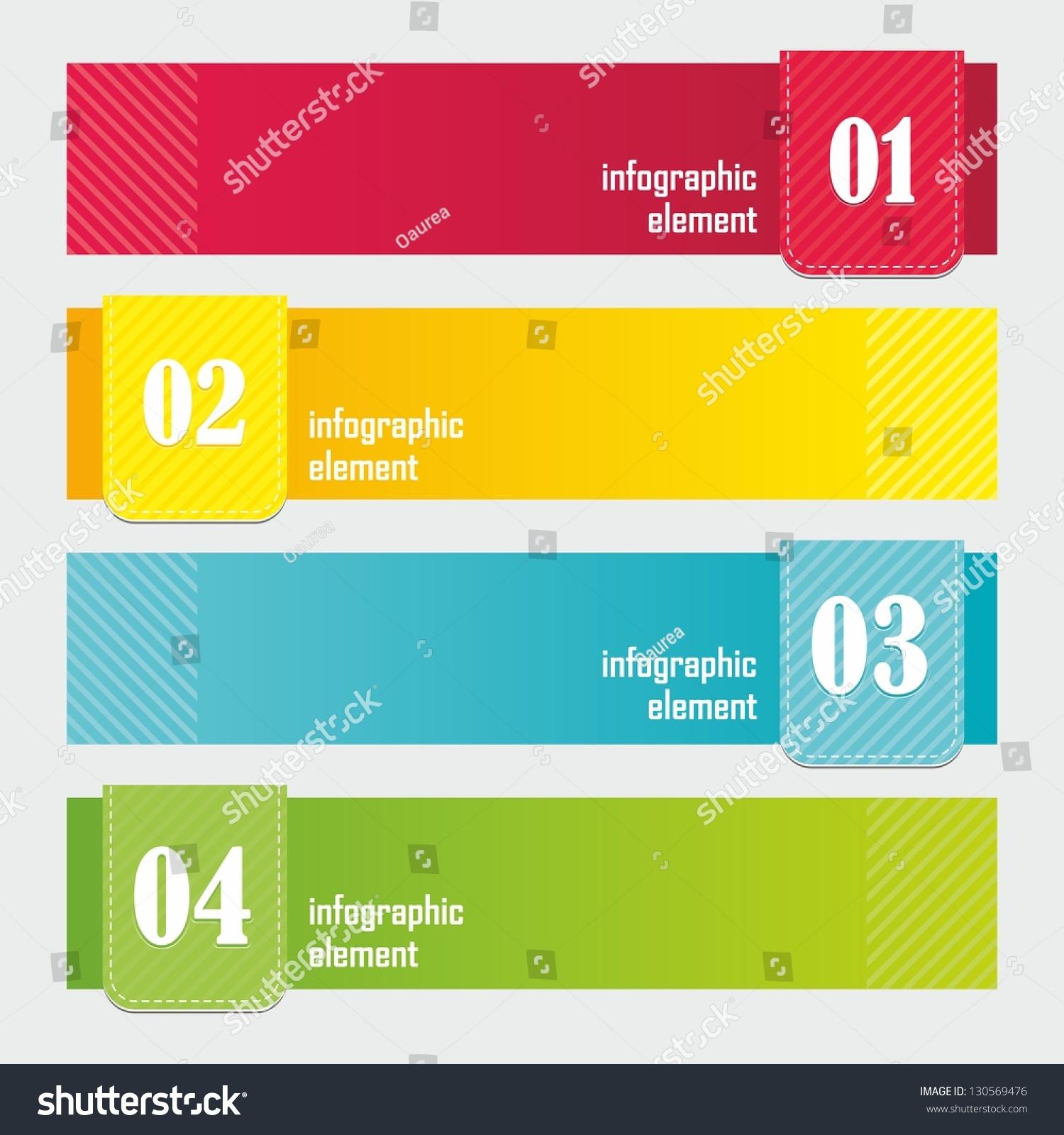 Design banner template - Modern Design Banner Template Website Header