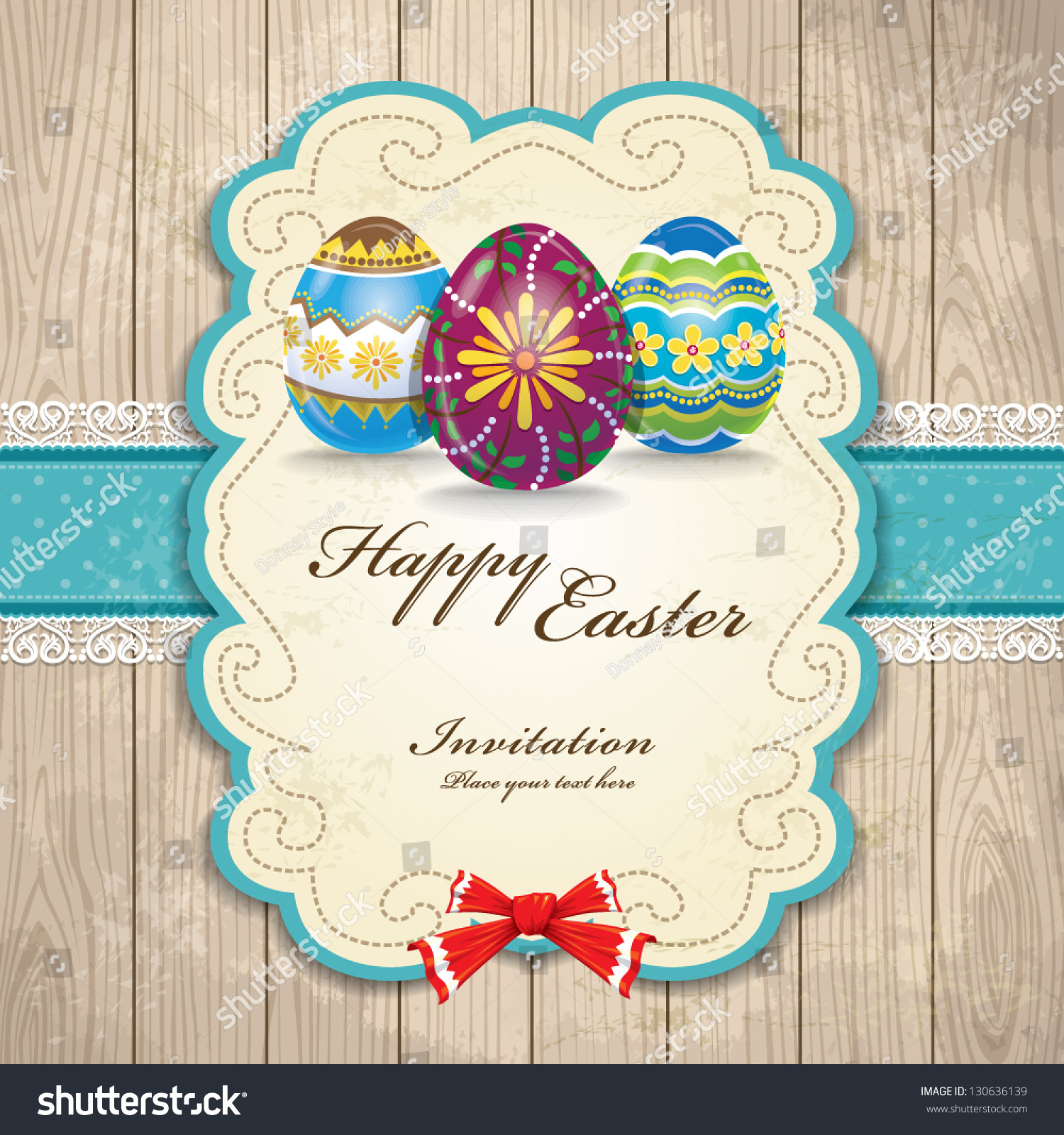 Doc450319 Easter Invitation Cards Free Printable Easter Cards – Easter Card Designs