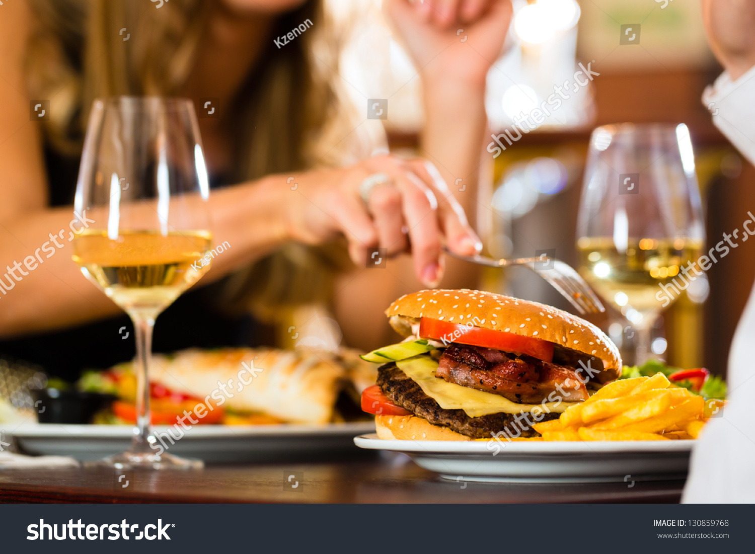 fast food and fine dining Free essay: english 101 9 september 2013 word count 706 fine dinning vs fast food the experience of working in the restaurant business can vary greatly.