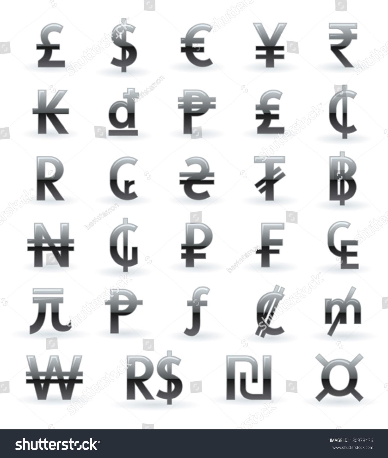 Html Currency Symbols Putin Bitcoin