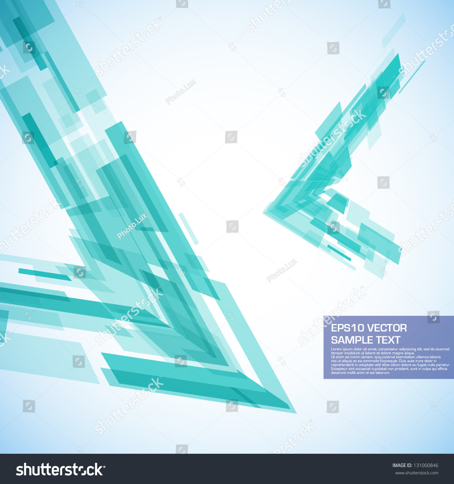 abstract illustration space your business message stock vector 131000846 shutterstock