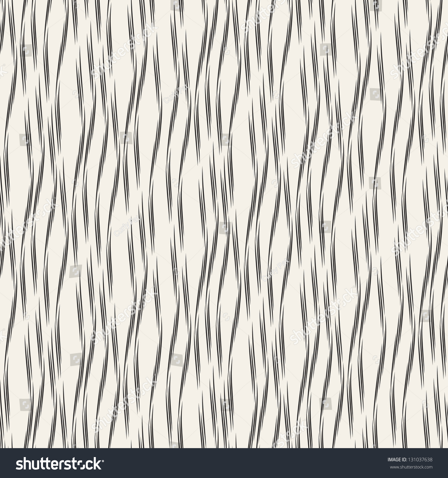 Seamless Pattern Texture Vertical Smears Stylish Stock