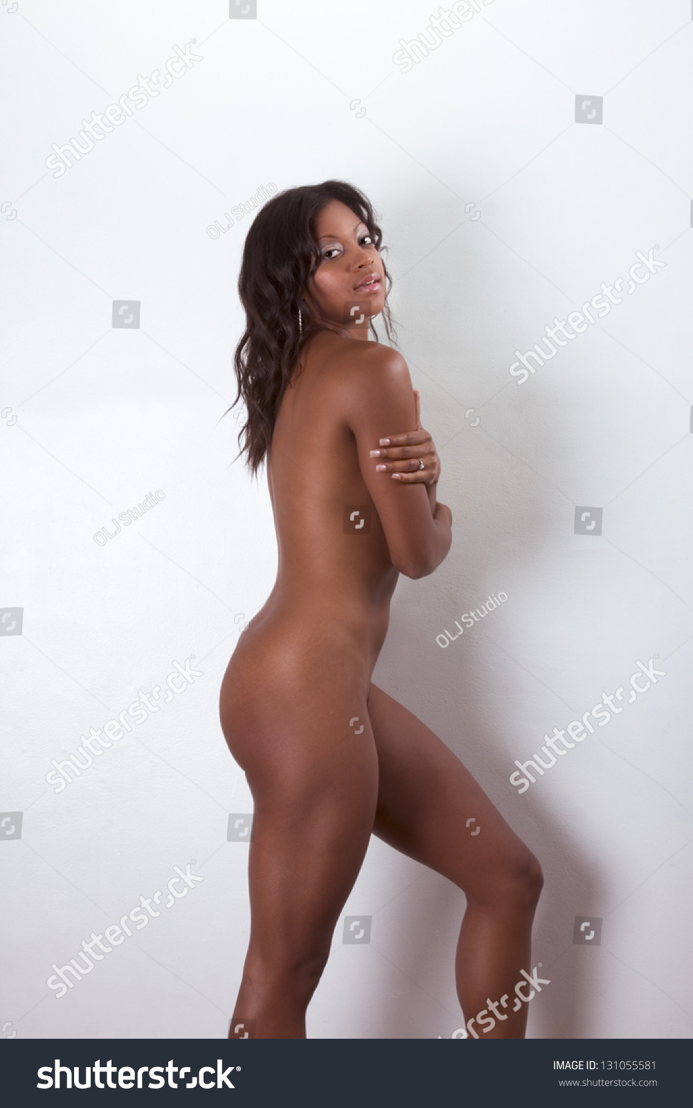 mulatto women nude Sexy