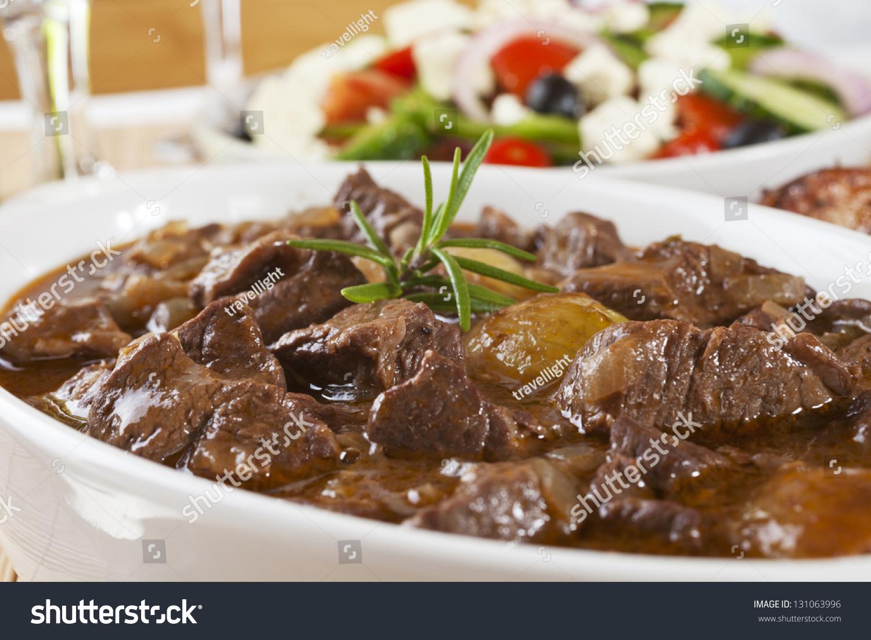 Рецепт мяса из лосятины