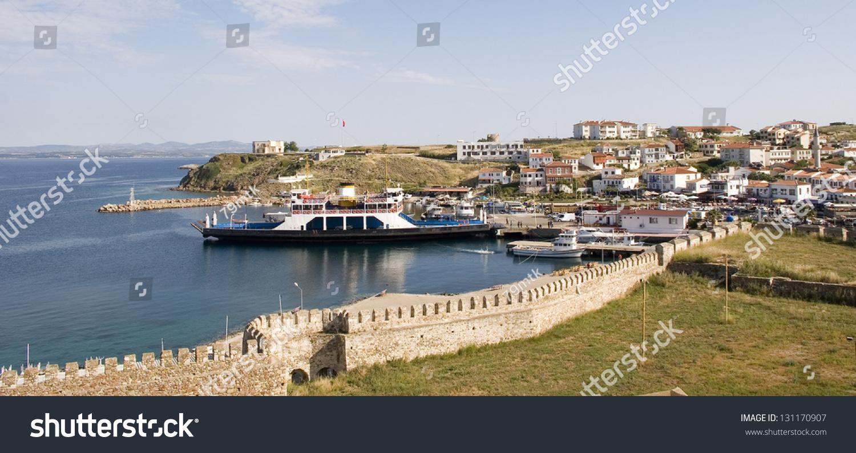 Tenedos Island Stock Photo 131170907 - Shutterstock