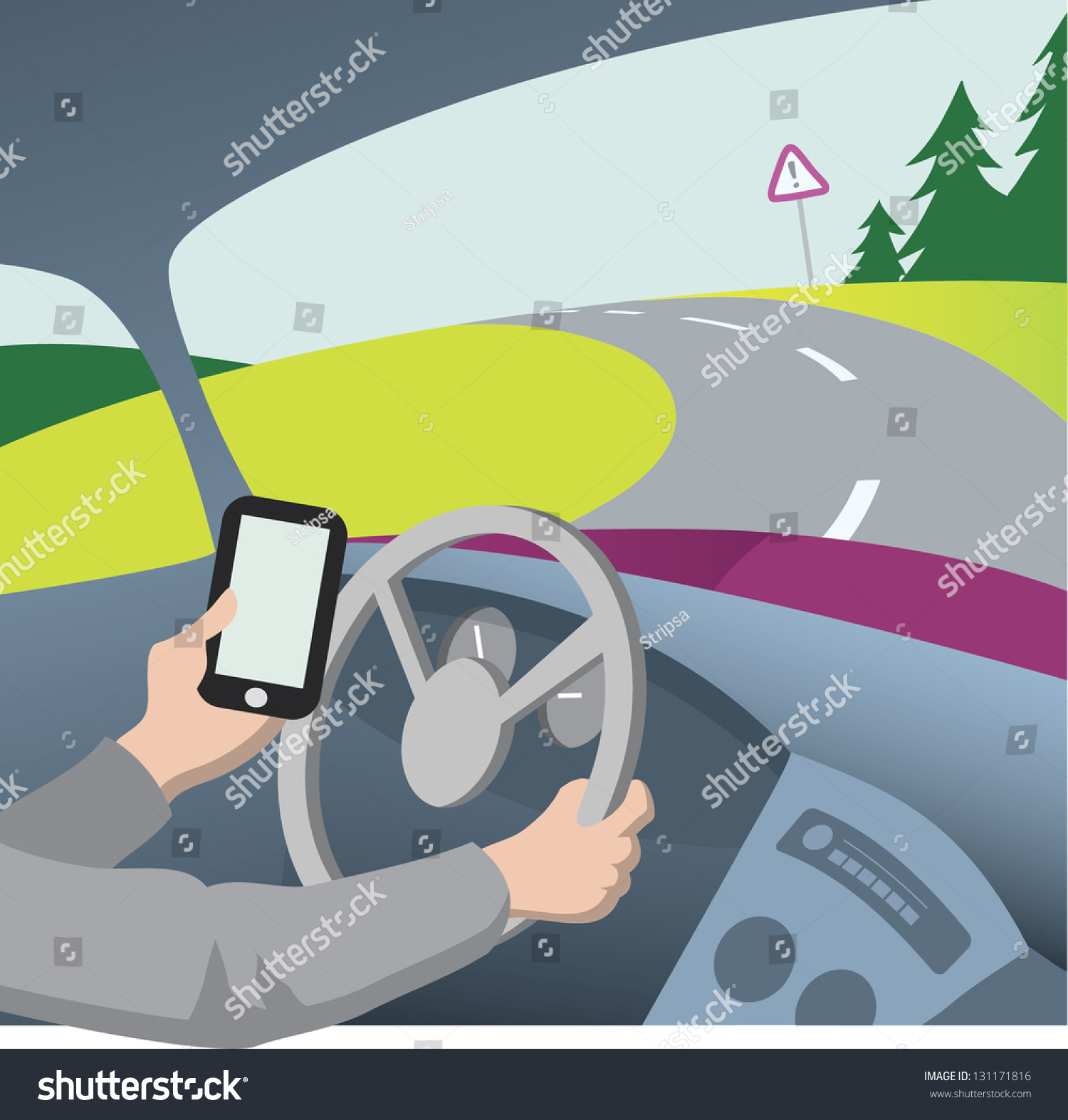 Free essay texting while driving