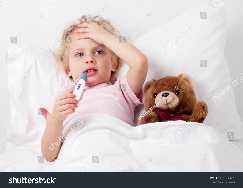 Фото рвоты у детей