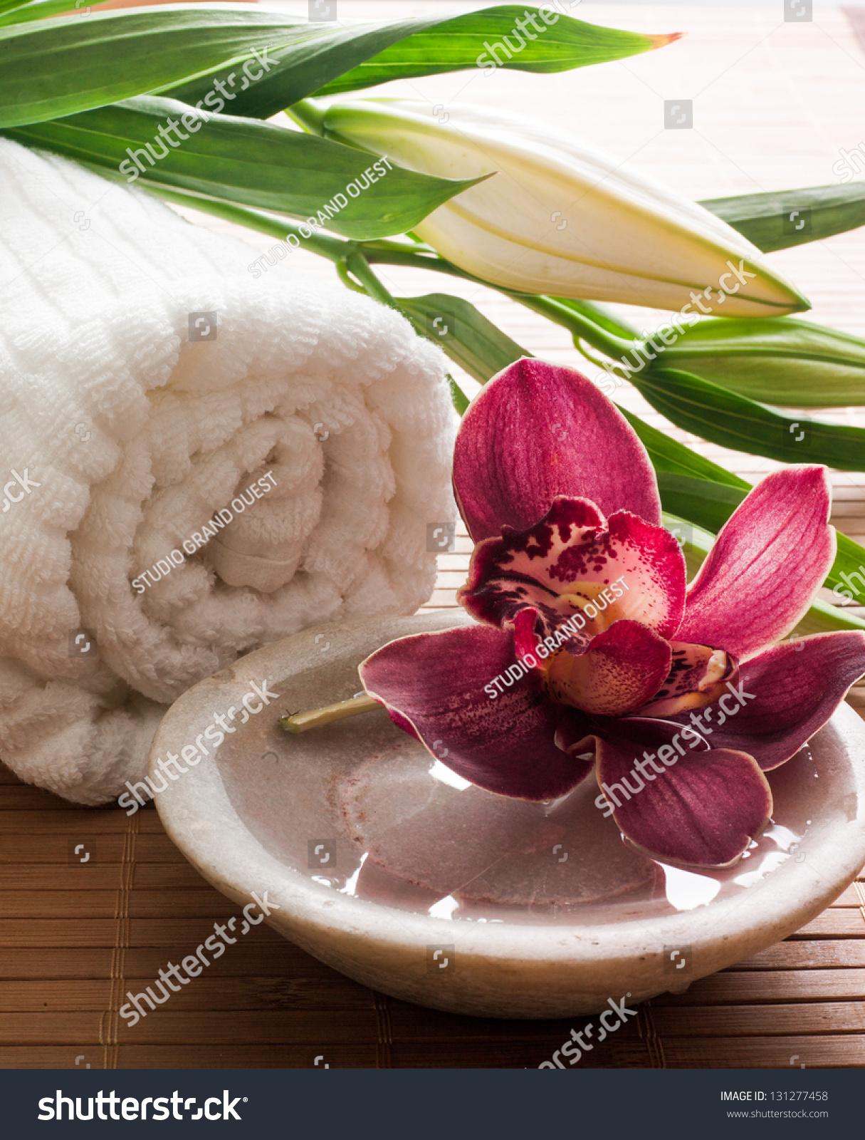 Orchid Symbol Of Femininity Inner Beauty