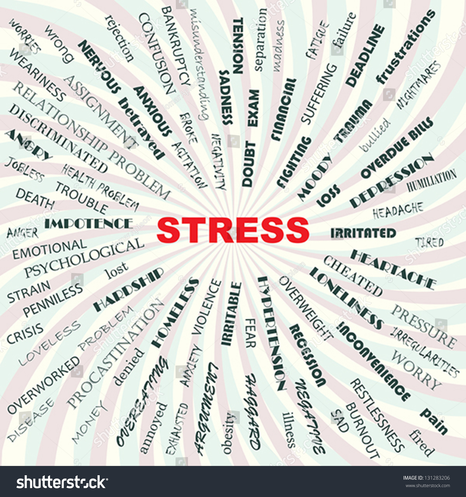 factors that causes stress essay Free essay: whereas, many seek alternative solutions such as herbal remedies and relaxing techniques such as meditation or simple stress relief exercises as.