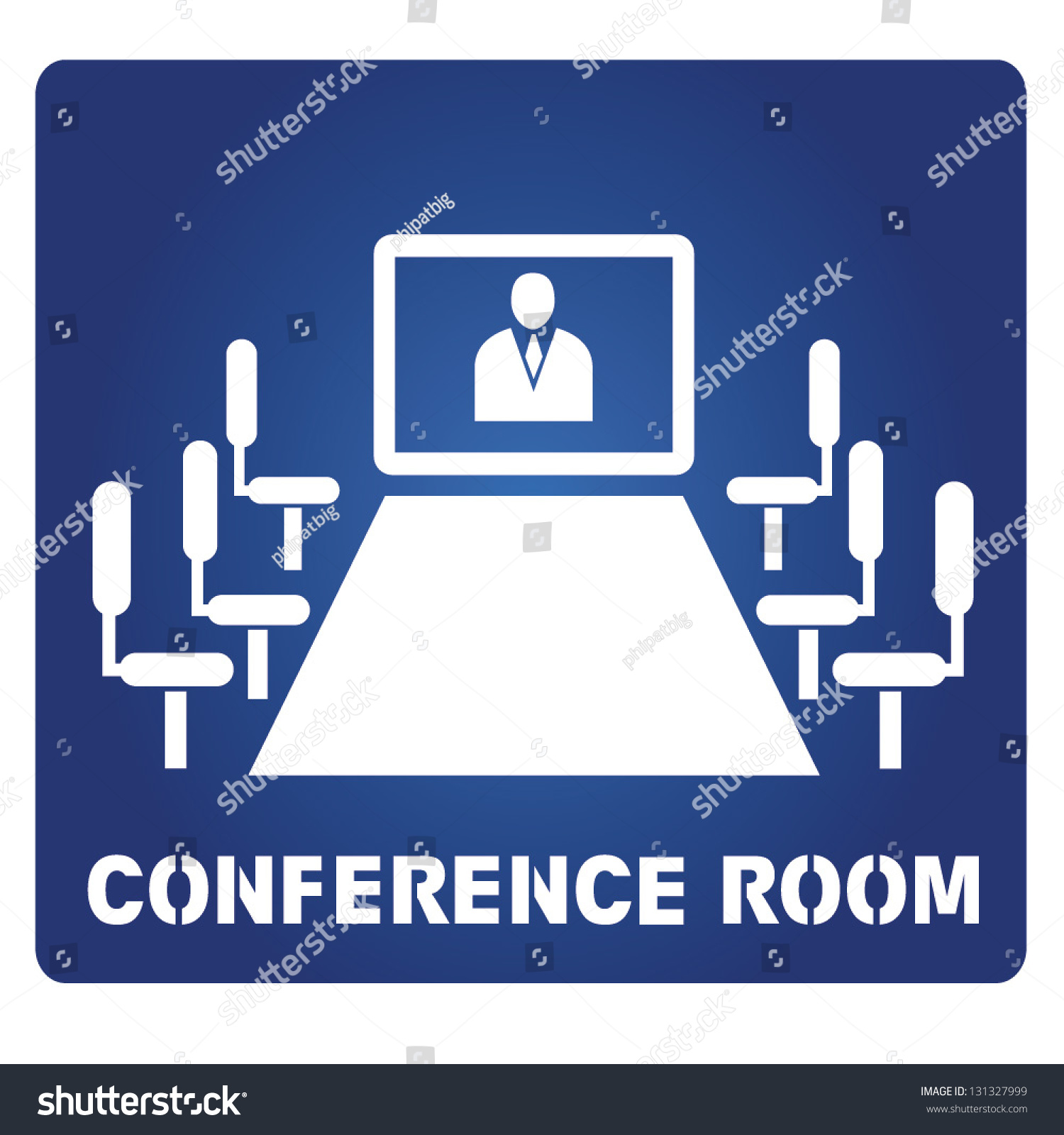 conference room clipart free - photo #26