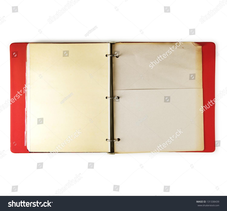 paper binder