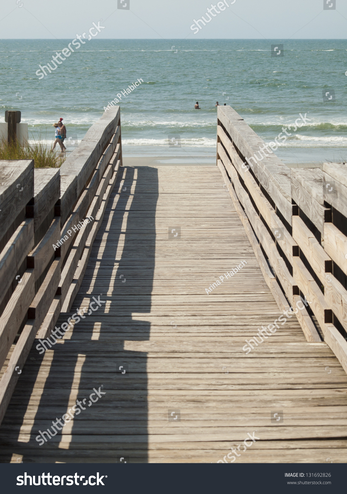 Myrtle Beach A Coastal City In South Carolina: Myrtle Beach Is A Coastal City On The East Coast Of The