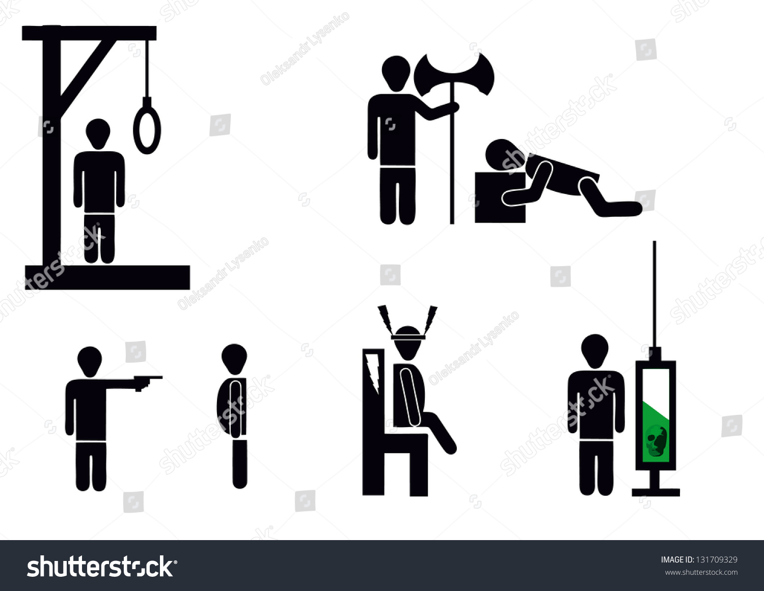 anylsis essay death penalty View essay - rhetorical analysis from cis 111 at kentucky rhetorical analysis: death penalty abstract this analysis is going to focus on three different images and their applications to the.