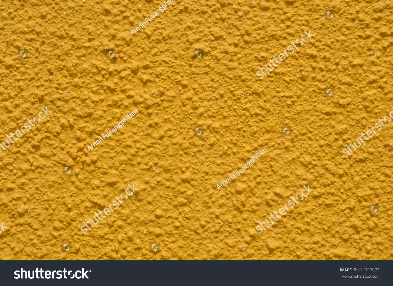 Background Texture Wall Dark Yellow Colour Stock Illustration ...