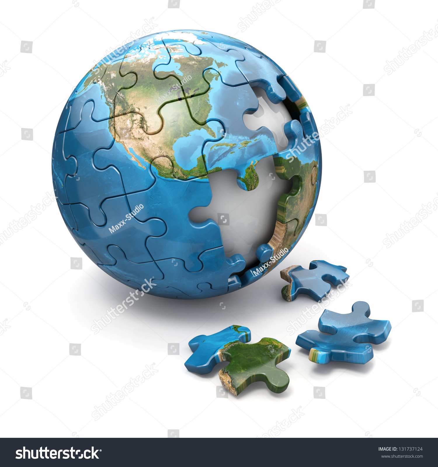 concept of globalization Basic concepts of globalization concept: increase trade equals more jobs for americans at higher wages truth: factories can increase exports without hiring more employers.