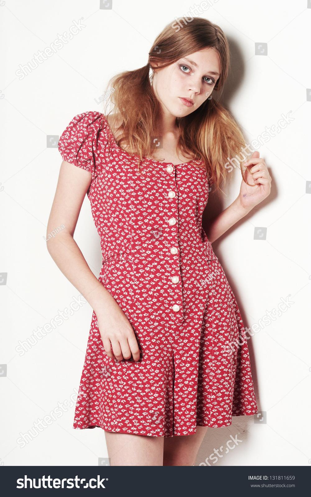 Teen innocent girl-1827