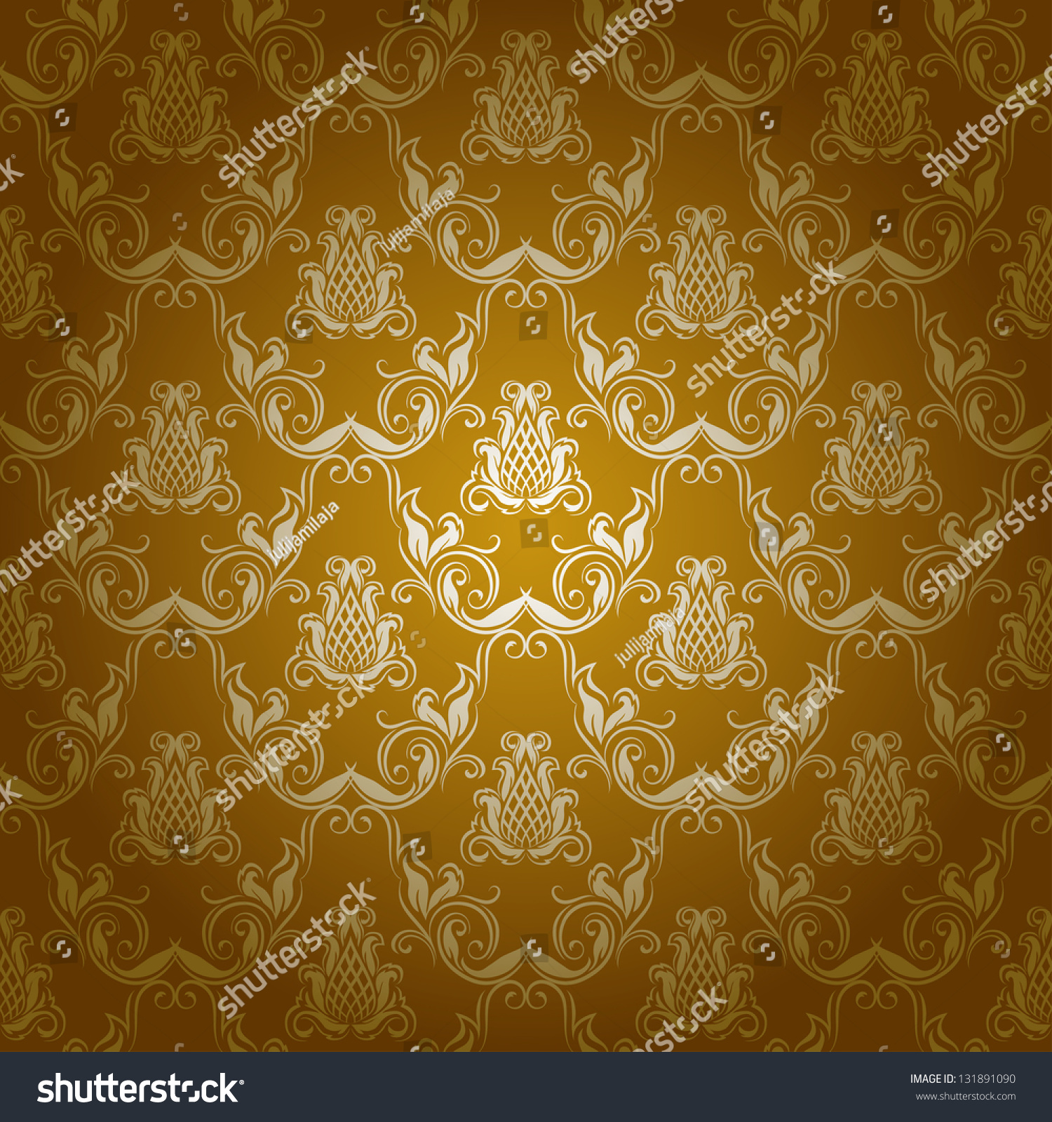 Royal Gold Background Hd