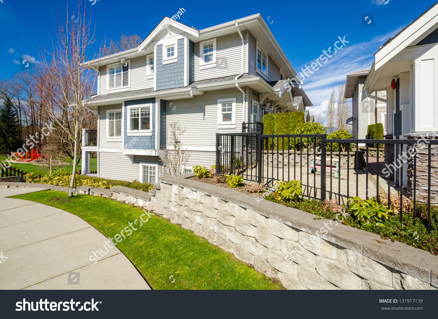 Apartment Buildings Vancouver Canada Residential ...