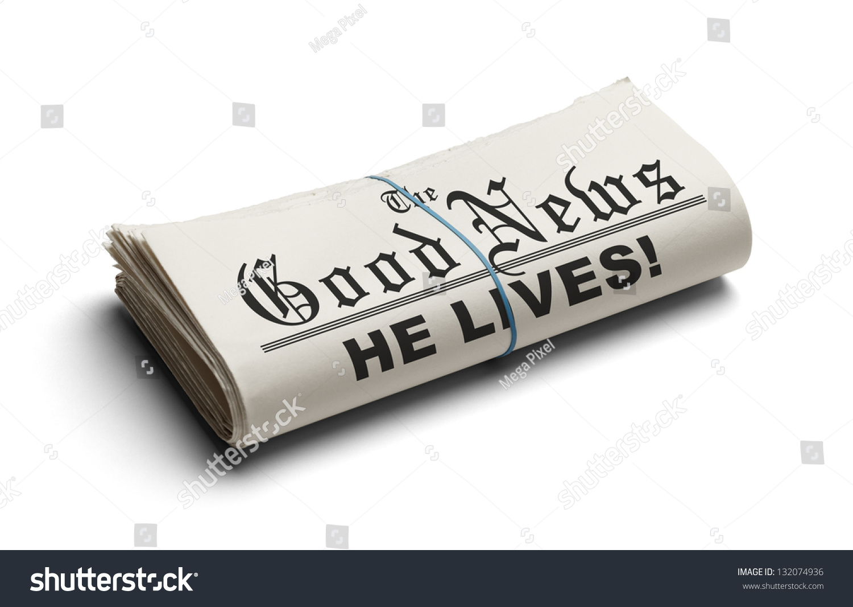 Good newspaper
