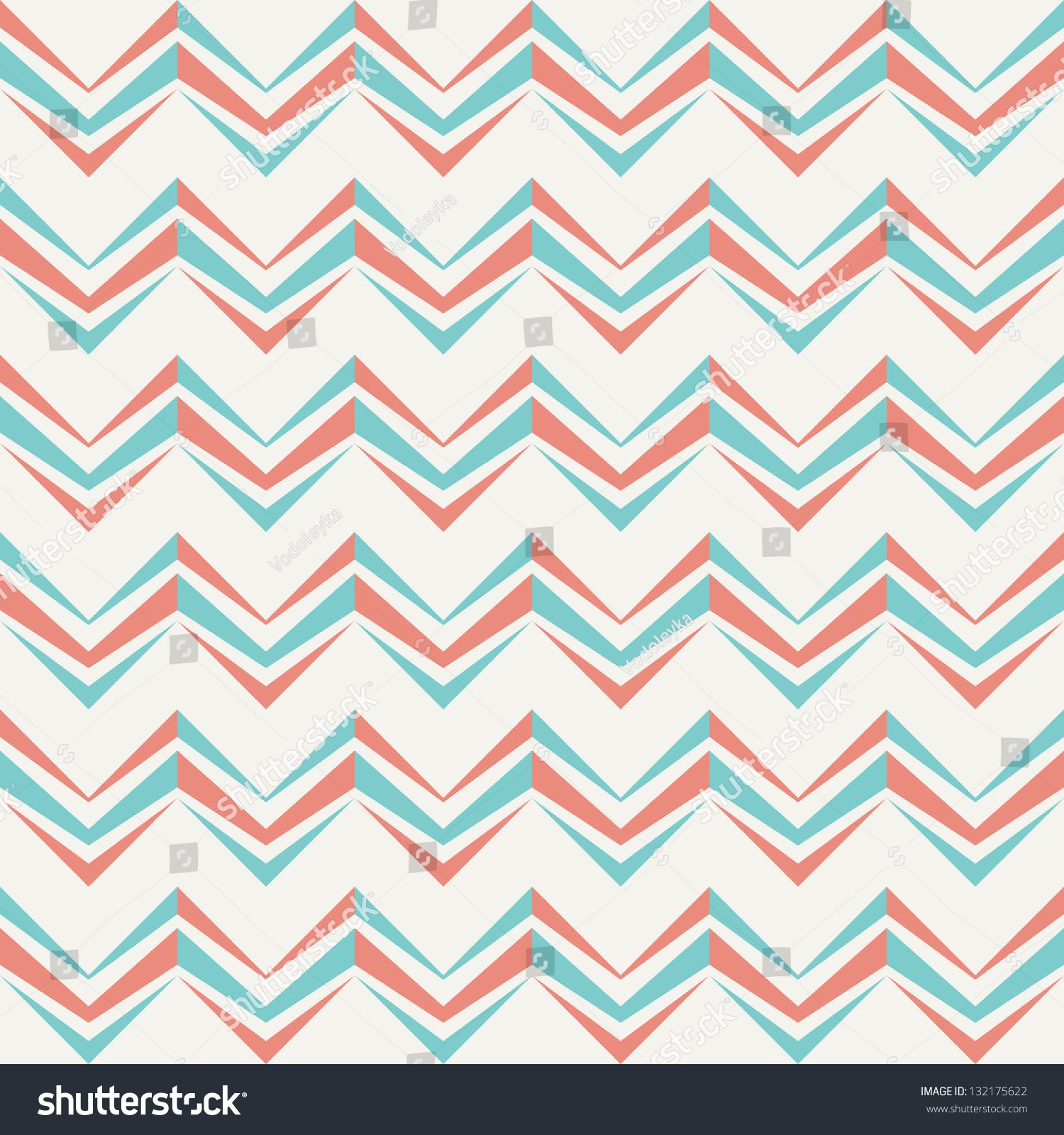 chevron style wallpaper - photo #21