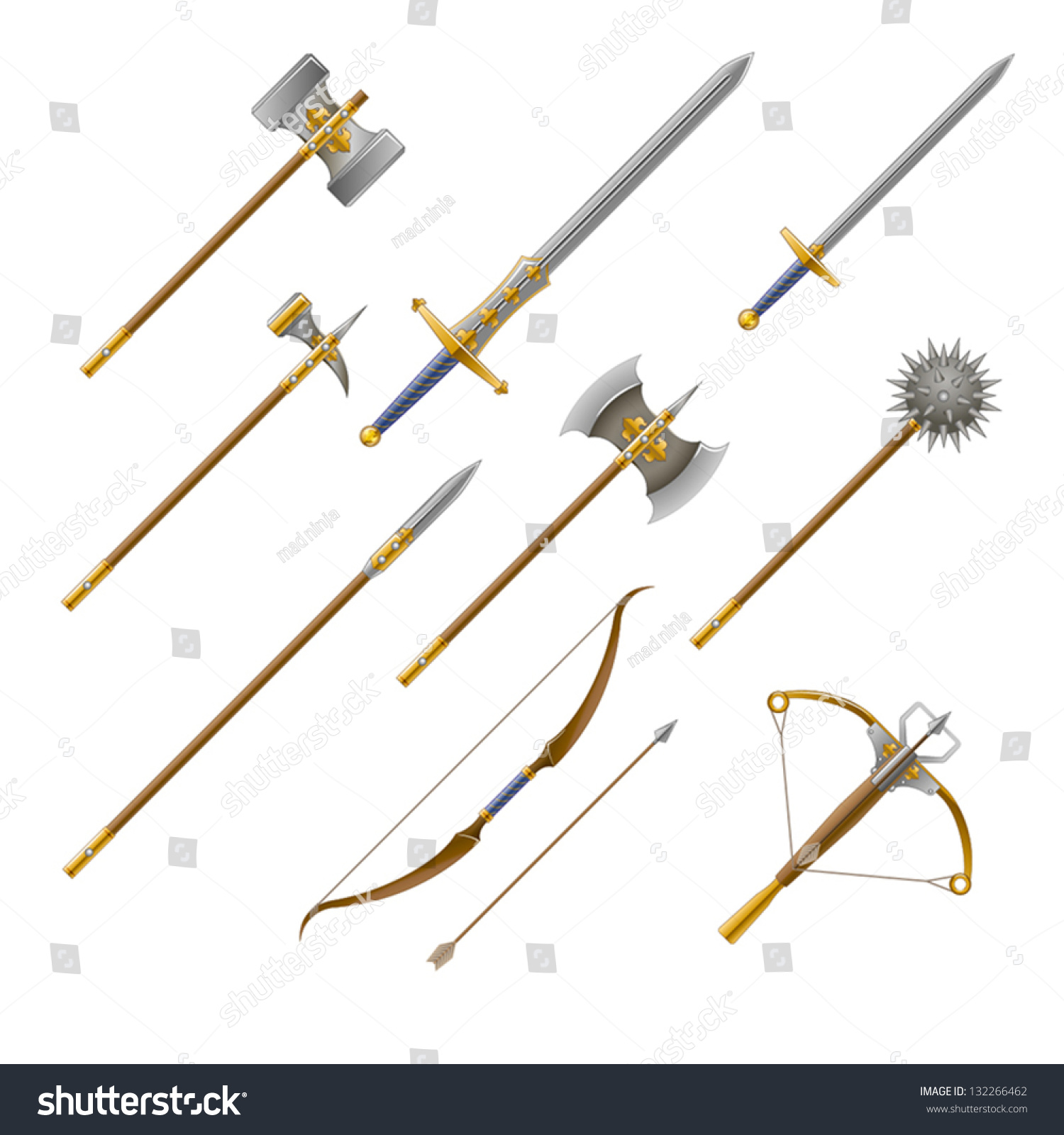 medieval weapons essay Medieval weapons - information gathered for essay and term paper writing about the weapons used during the medieval period of history in england and europe generally.
