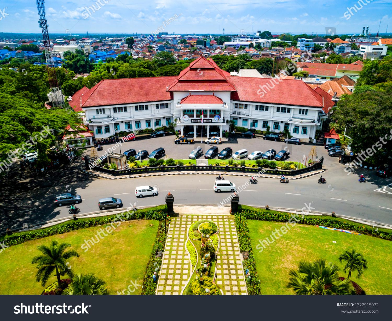 Malang East Java Indonesia Jan 15 Stock Photo Edit Now 1322915072