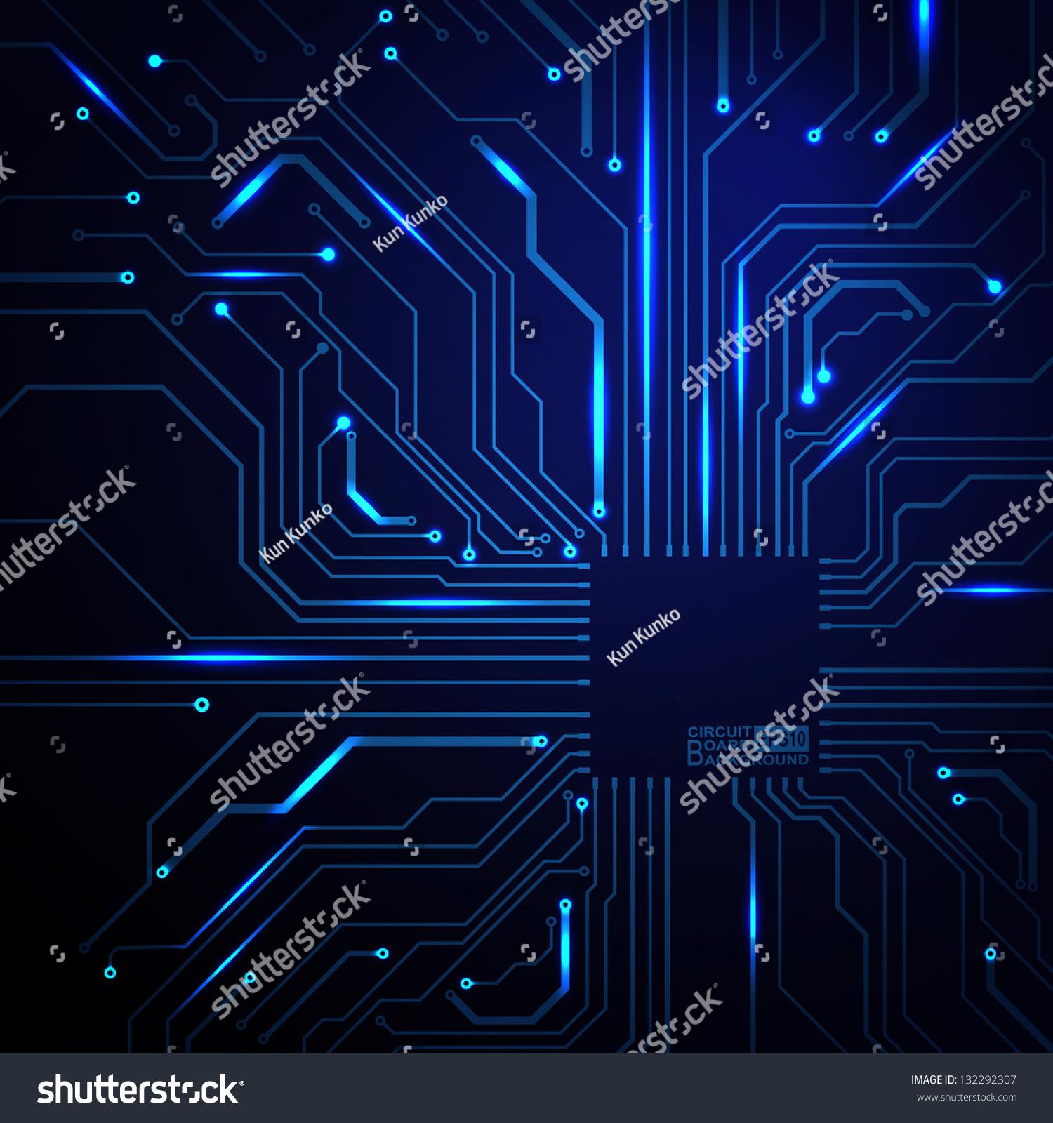 circuit texture - photo #26