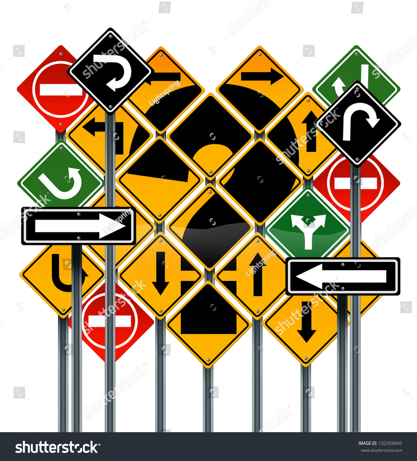 confusing directions clipart wwwimgkidcom the image