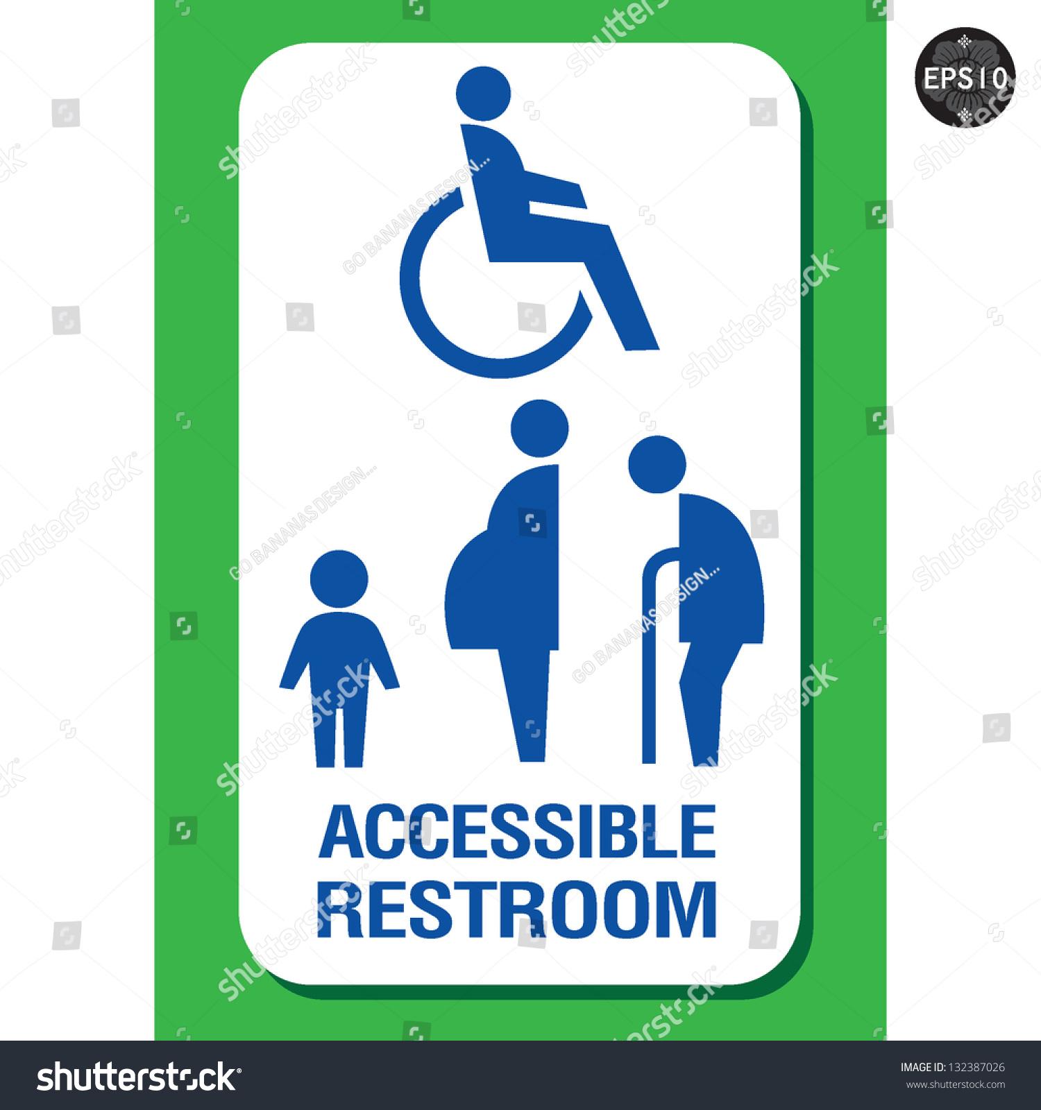 design facilities signage