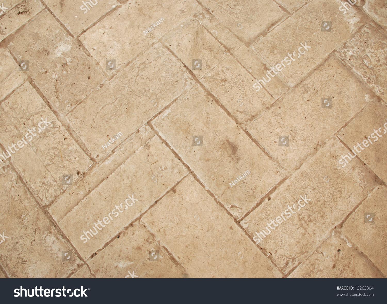 Beige Ceramic Tile Ez Canvas