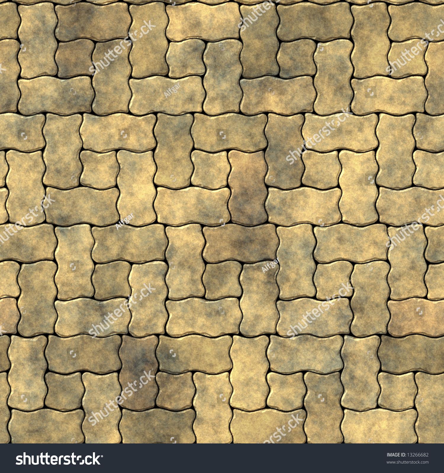 Luxury Seamless Decorative Stone Wall Textures Illustration - Art ...