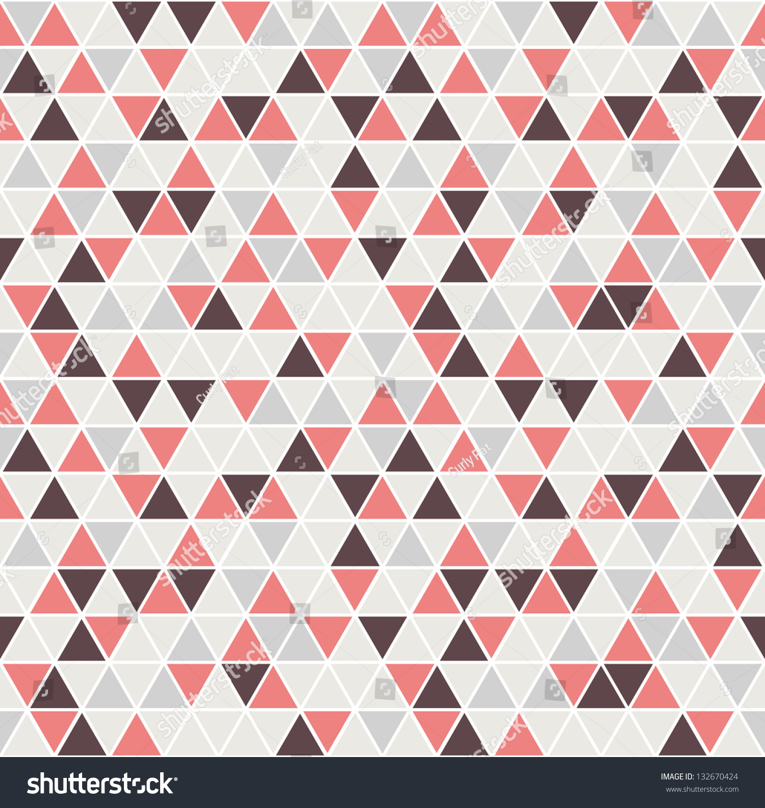 Triangle Stock Vectors Royalty Free Triangle