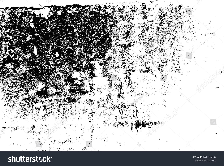Vector Grunge Texture Grunge Background Vintage Stock Vector (Royalty Free)  1327118726
