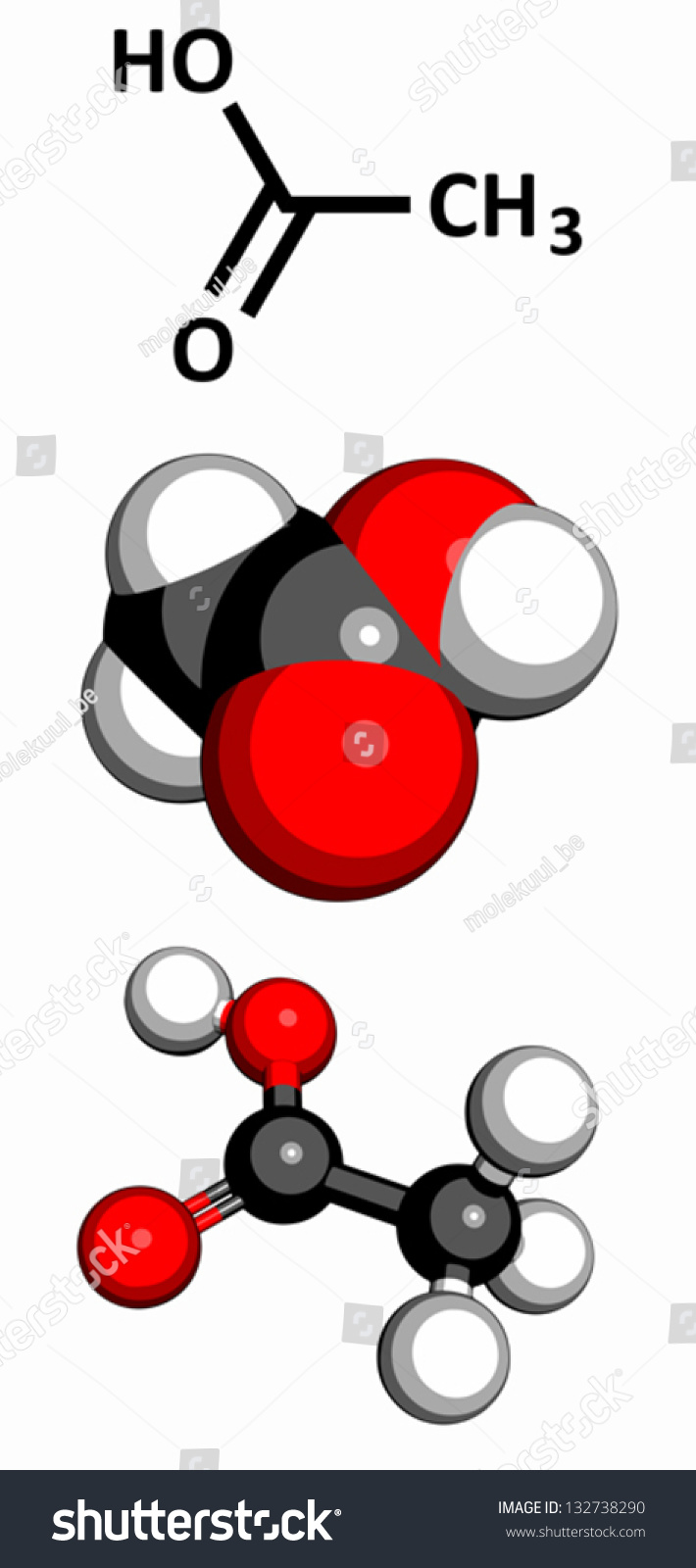 acetic acid molecular formula and molecular Structure, properties, spectra, suppliers and links for: acetic acid, 64-19-7, 7396- 28-3, acoh, hoac, ch3co2h, ch3cooh  acid molecular formulac2h4o2  average mass60052 da monoisotopic mass60021130 da chemspider id171 .