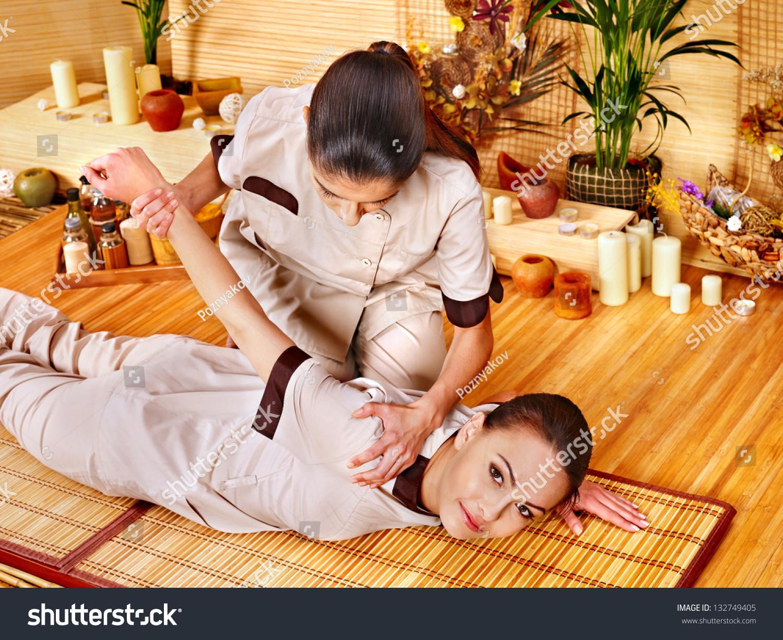 eventyrpigerne thai massage give