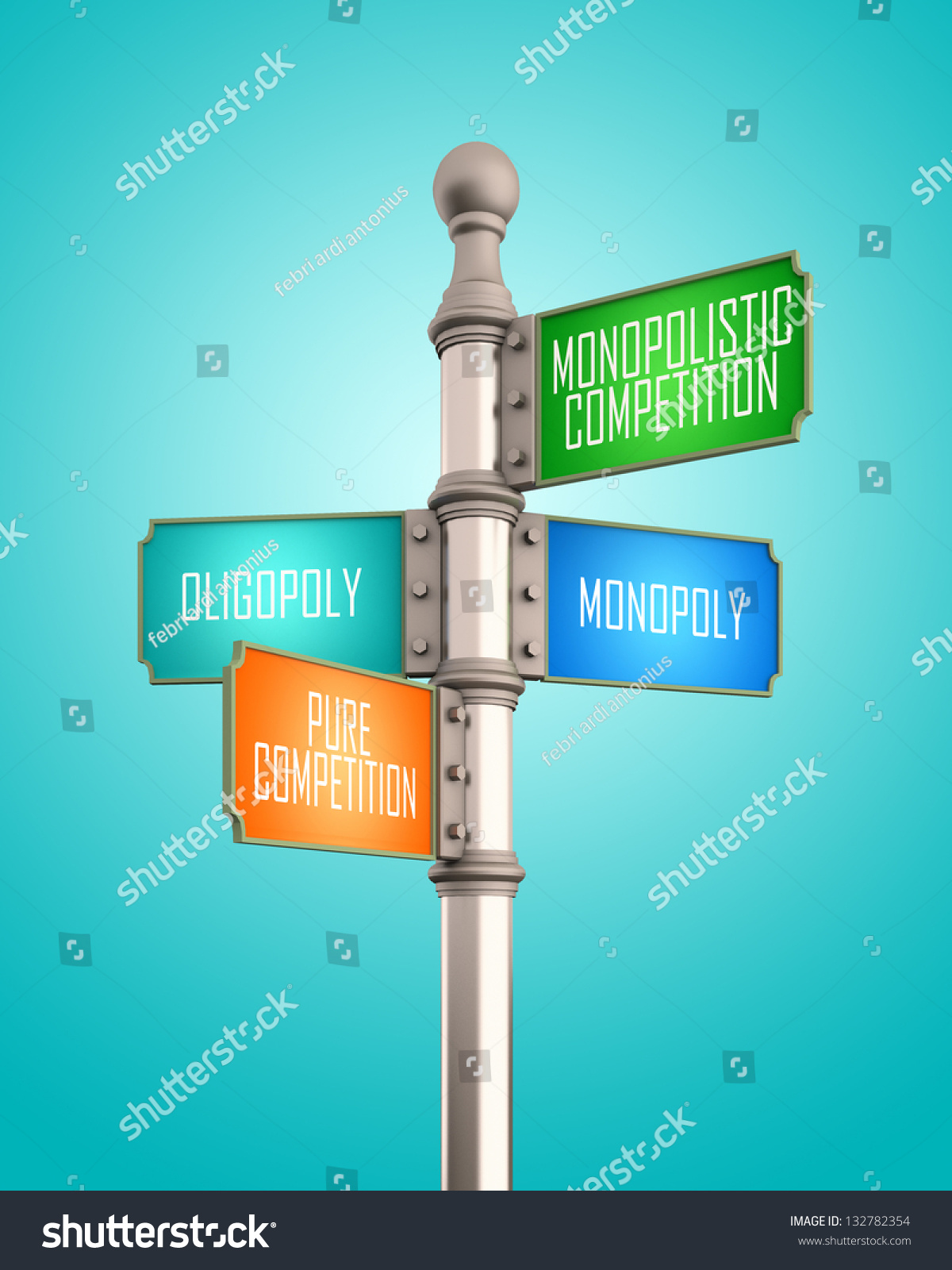 type business competition monopoly oligopoly stock illustration type of business competition monopoly oligopoly