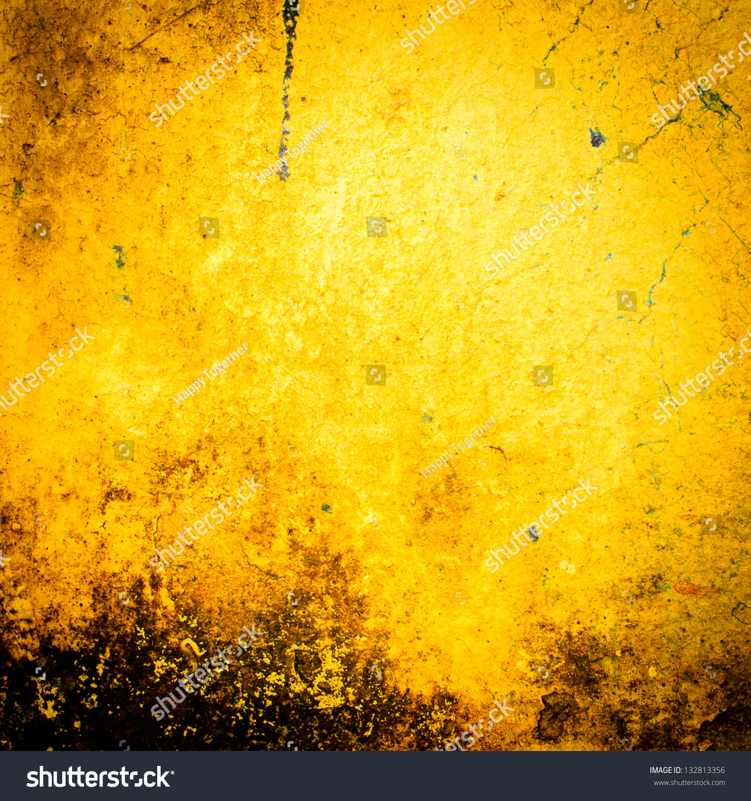black and yellow grunge background pictures to pin on