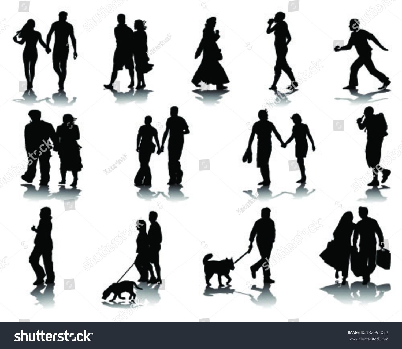 Teen Dog Walking Website