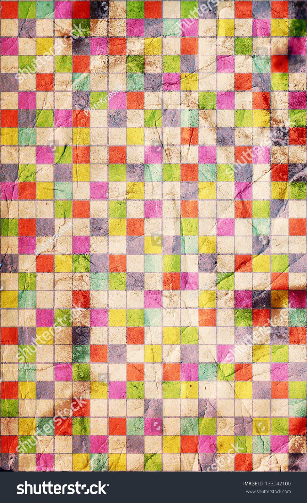 Vintage Poster Puzzle