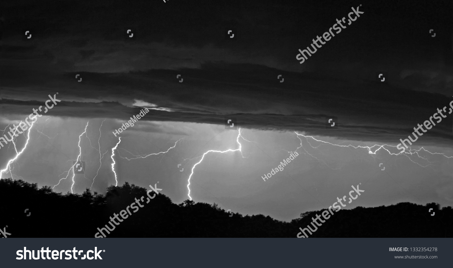 stock-photo-numerous-lightning-bolts-fro